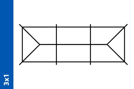 Stratus-3x1
