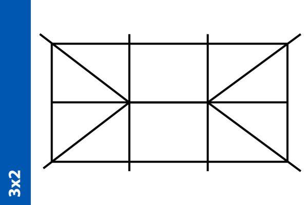 Stratus-3x2