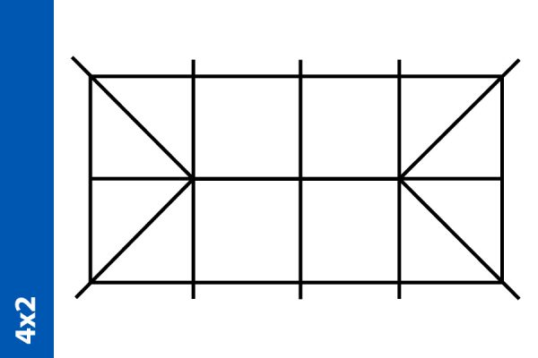 Stratus-4x2